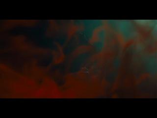 Skyfall Titles - Daniel Kleinman
