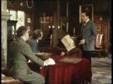 Возвращение Шерлока Холмса. Обряд дома Масгрейвов 1 сезон 3 серия
