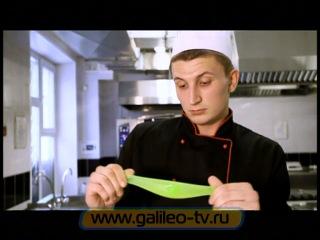 Как сделать лизун галилео